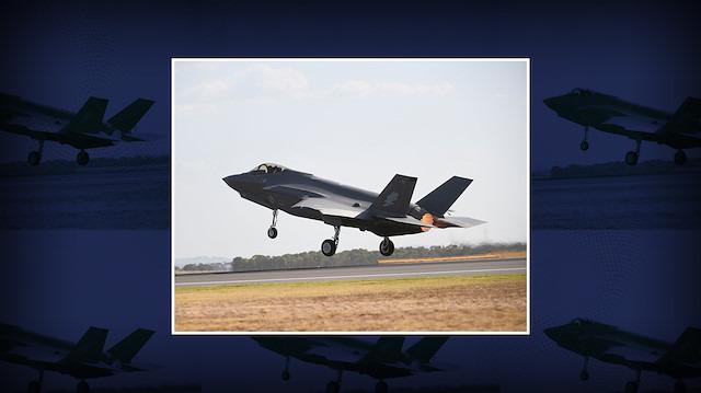 'F-35'in benzeri yok ancak ABD'siz kanat çırpamaz'