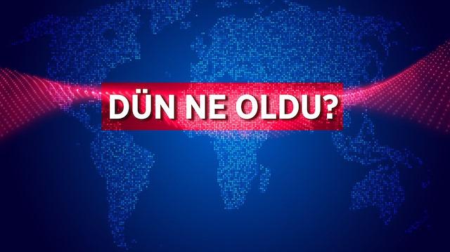 11 Nisan 2019: 6 başlıkta Türkiye'de ve dünyada öne çıkan haberler