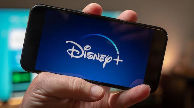 Netflix'in 'dev rakibinden' haber var: 'Disney+'