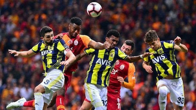 Fenerbahçe-Galatasaray derbisiyle ilgili merak edilenler