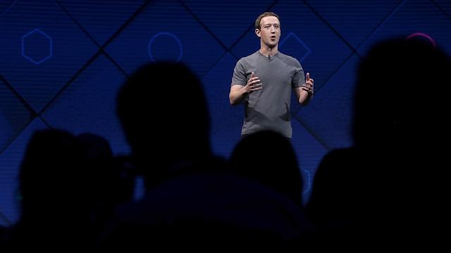 Facebook, CEO'sunu koruyor: '1 yılda 22.6 milyon dolar'