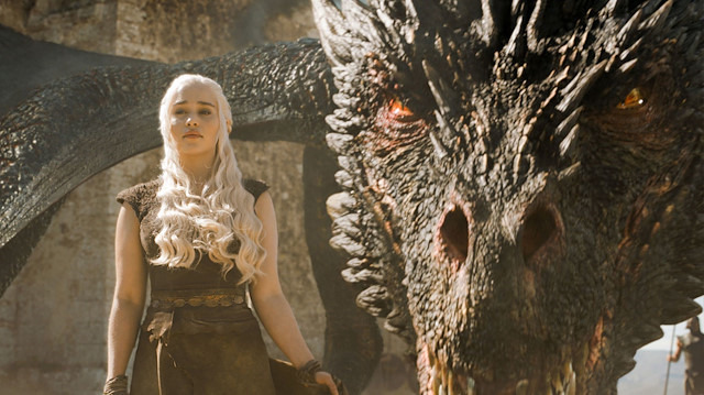 Game of Thrones oyuncuları bölüm başı ne kadar kazanıyor?