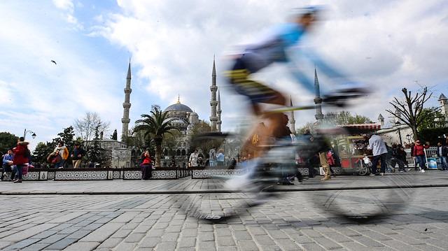 Cumhurbaşkanlığı Türkiye Bisiklet Turu rehberi