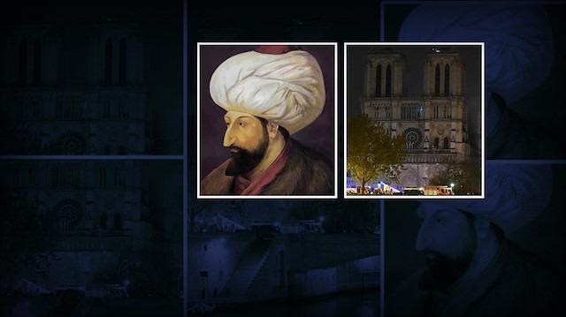 Fatih'in 'Notre Dame' hayali konuşuluyor