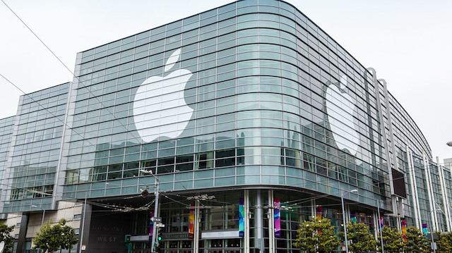 Apple'ın başı böceklerle belada: 'Bir mağaza istila altında'