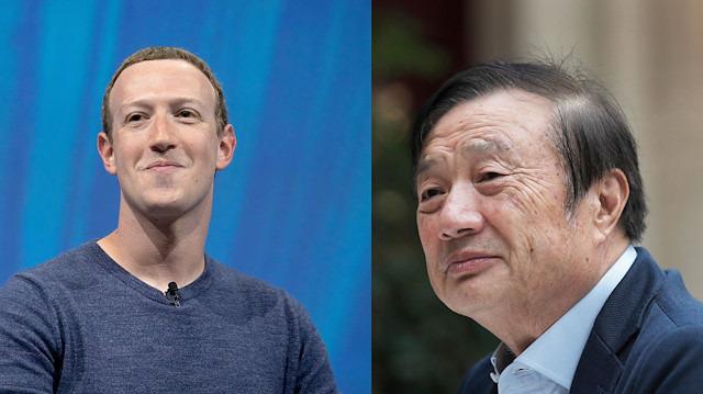 TIME Dergisi'nin 'yılın en etkili isimleri' listesinde Mark Zuckerberg ve Ren Zhengfei de var!