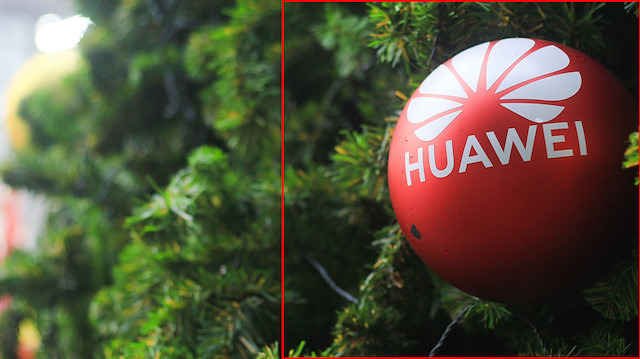 Huawei süratli: '28.5 saniyede bir telefon!'