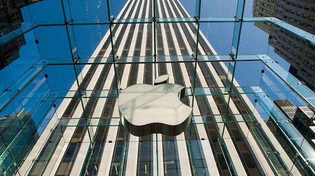 Apple'a 1 milyar dolarlık dava: 'Sizin yüzünüzden tutuklandım'