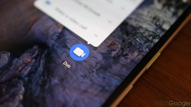 Google Duo grup görüntülü görüşme özelliğini aktif etti