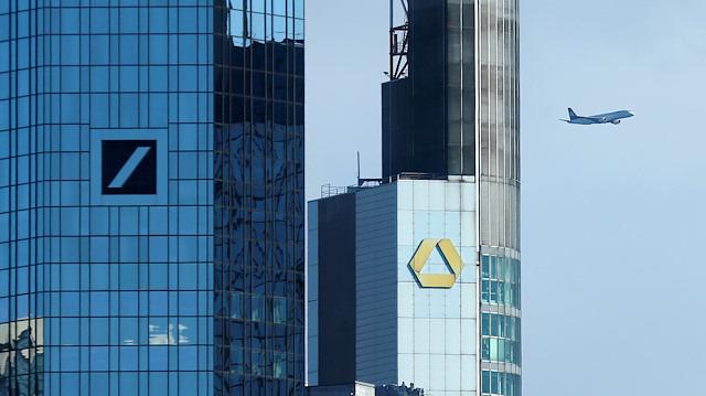 Dev birleşmeye 'Katar engeli': Deutsche Bank ve Commerzbank birleşmesi başarısız mı olacak?