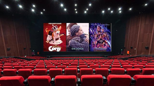 Vizyonda bu hafta: Avengers: Endgame geliyor