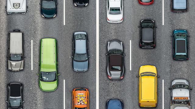 Araştırma: Sürücüsüz otomobiller trafiği daha da artıracak