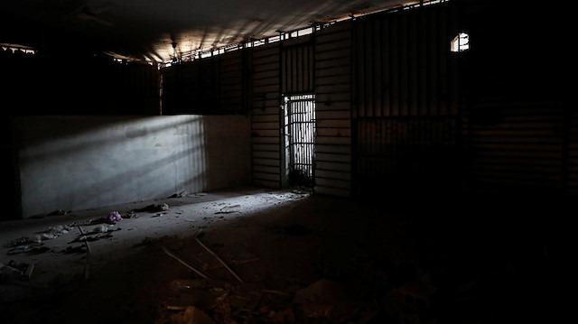 Esed rejimi cezaevlerindeki işkenceyi gizleyemiyor
