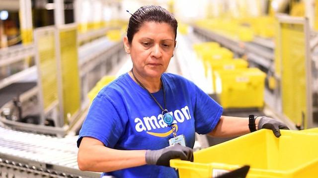 Açıklama: Amazon robotlarının depolardaki olgun muzları seçmek için en az 10 yıla ihtiyacı var