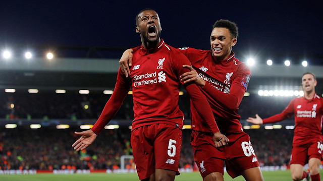 Liverpool'dan Barcelona'ya 'İstanbul' tarifesi