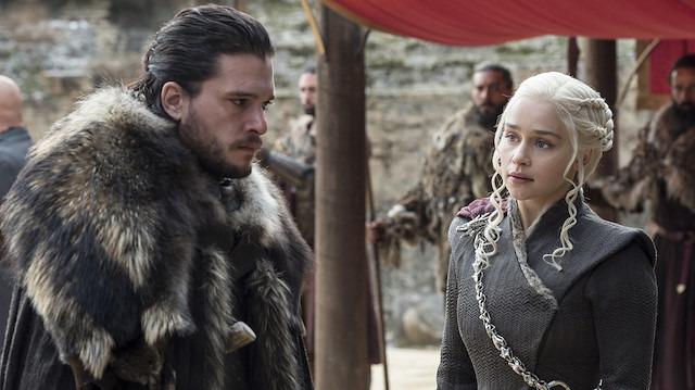 Game of Thrones'taki bardağın reklam değeri: 2,3 milyar dolar