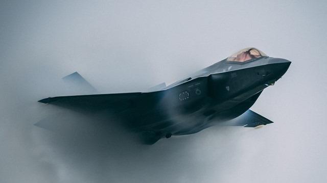 1 yıl önce düşen F-35'te üretim hatası çıktı