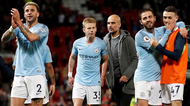 Premier Lig'de çıktığı 22 maçta yenilgi yaşamadı