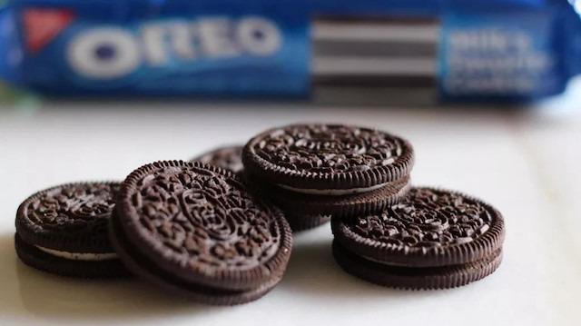 Oreo bisküvileri helal değil: Yetkililer doğruladı
