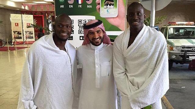 Moussa Sow'dan GZT'nin 'futbolcu ve oruç' dosyasına destek