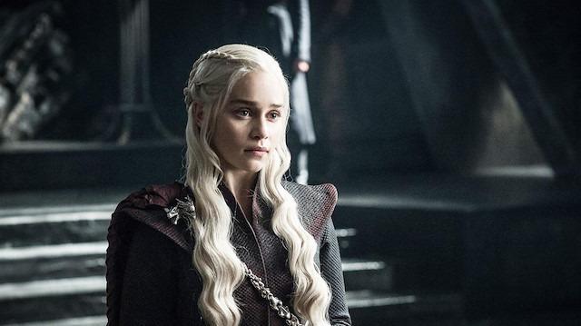 Çocuklarının ismini 'Daenerys', 'Khaleesi' koyan anneler pişman