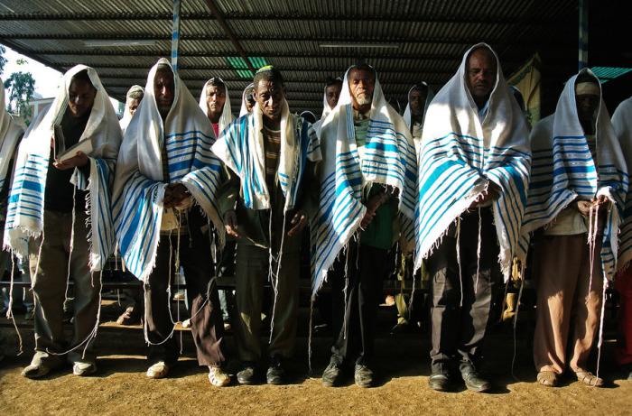Etiyopya Yahudileri: Falaşalar
