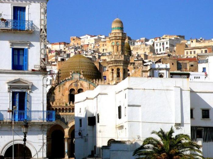 Cezayir'de Fransızların Müslümanları hapsettiği Osmanlı köyü: Kasbah