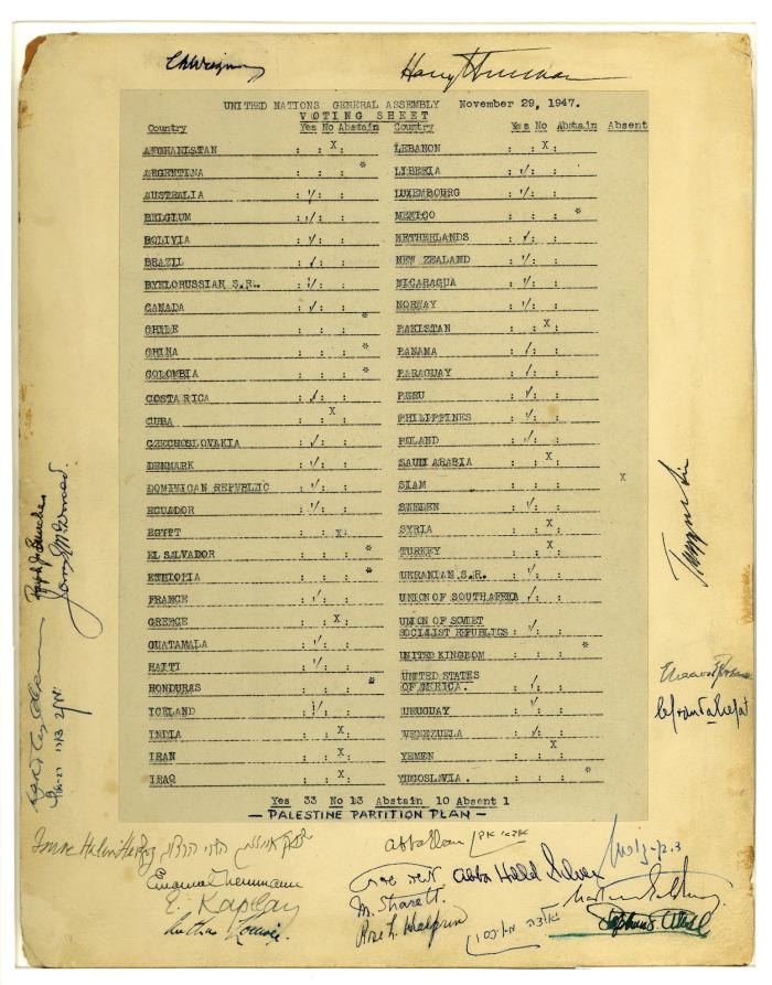 Gaspın belgesi