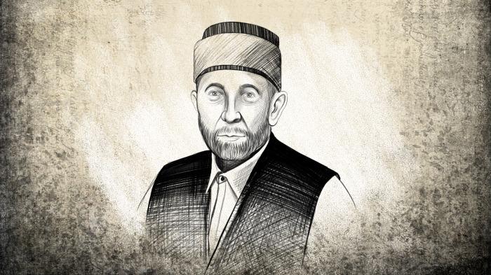 Said Ramazan El Buti