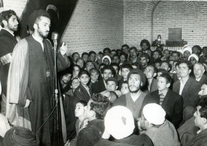 Fedaiyan-ı İslam Örgütü
