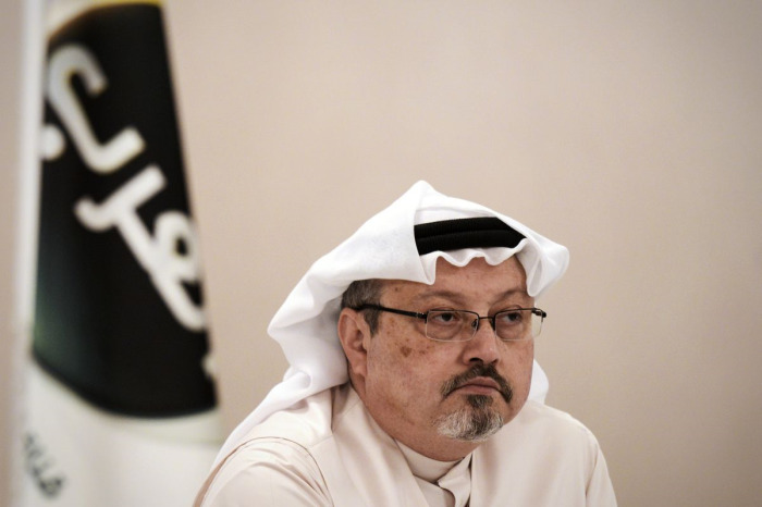 Suudiler, cesedin parçalandığını kabul etti