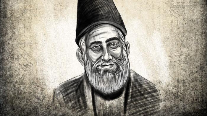 Urdu edebiyatının efsanevî şairi: Mirza Galib