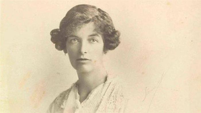 Hacca giden ilk İngiliz Müslüman kadın: Zeynep Cobbold