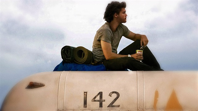 McCandless'ın kendini bulma yolculuğu: Into the Wild