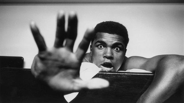 Efsaneler ölmez! Muhammed Ali'nin hayatının dönüm noktaları