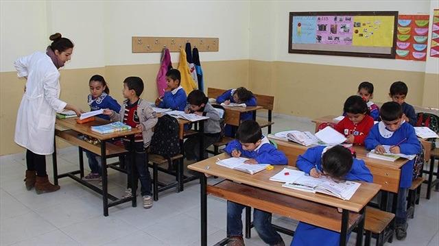 Sözleşmeli öğretmenlikte başvurular başladı