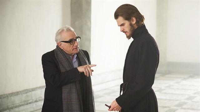 Martin Scorsese'in 20 yıllık rüya projesi 'Silence'