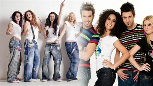 2019 En Çok Dinlenen Türkçe Pop Şarkılar Listesi