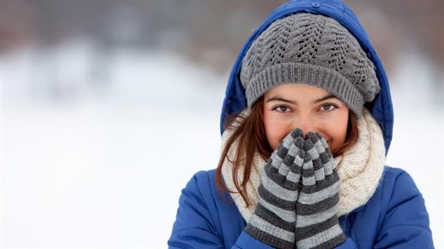 Soğuk havalarda yaptığımız 8 hata hastalığa davetiye çıkarıyor