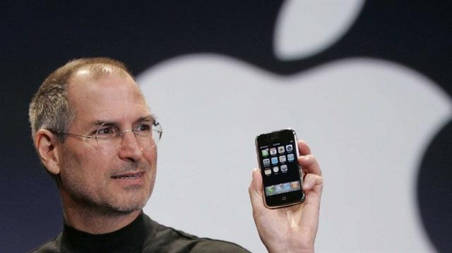 Nereden nereye: İlk iPhone'un şaşırtıcı 10 özelliği