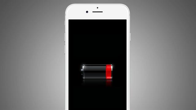 iPhone kullananlara müjde: İşte batarya sorununu çözme yöntemi