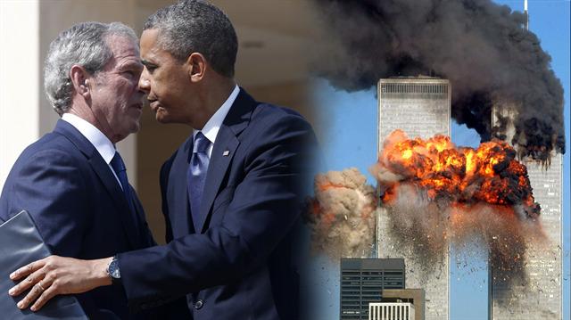 Her şey 11 Eylül ile başladı: Milyonlarca insan katledildi, devlet düzeni kalmadı