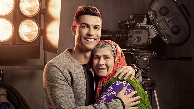 Ümmiye Koçak: Ronaldo ile anne-oğul gibiydik