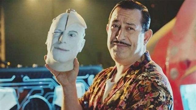 Cem Yılmaz yeni filmi ArifV216'nın son transferi