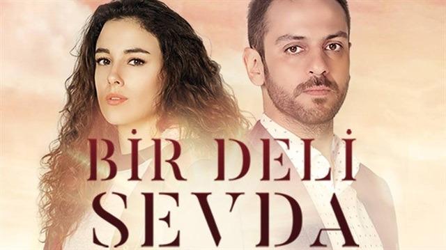 Резултат с изображение за bir deli sevda dizi