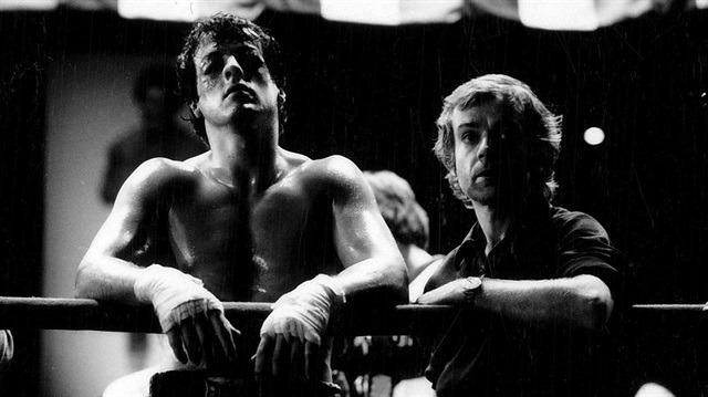Rocky efsanesinin yönetmeni hayatını kaybetti