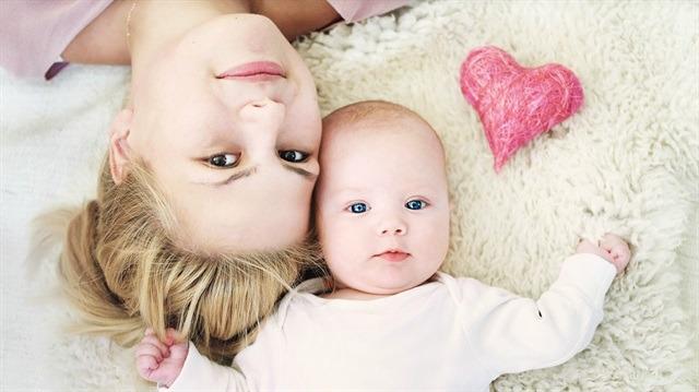 Son yıllarda en çok tercih edilen bebek isimleri