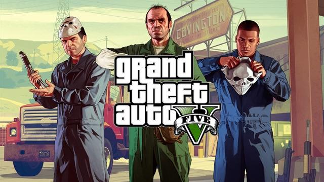 Oyun severlere müjde: GTA 6 geliyor