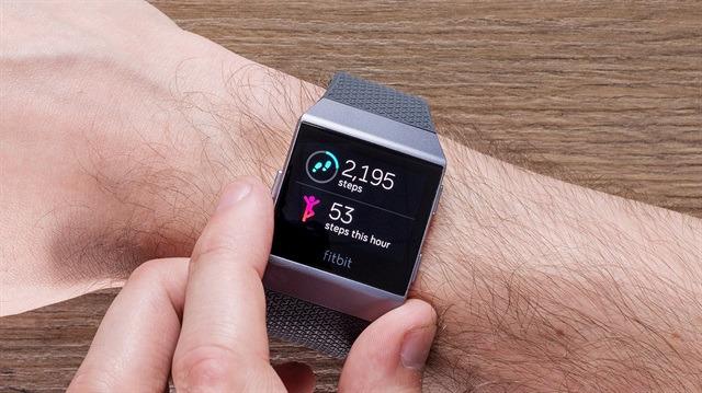 Şeker hastalarına teknoloji yardımı: 'Fitbit Ionic'