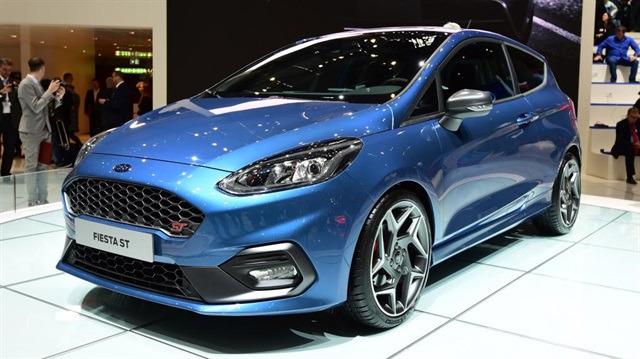 Fiyatları açıklanan 2018 Ford Fiesta, çok daha teknolojik ve güvenli